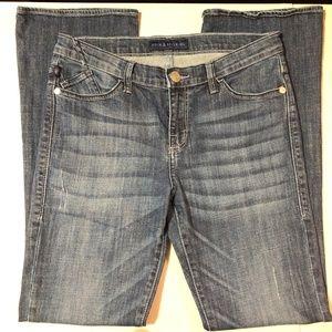 Rock & Republic Kasandra Bootcut Jeans - Size 12